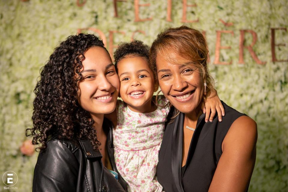 Célébrations spéciales fête des mères du 24-25 mai 2019