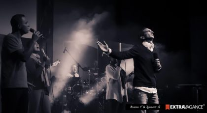 Quand l'Esprit de Dieu descend – Bruno PICARD