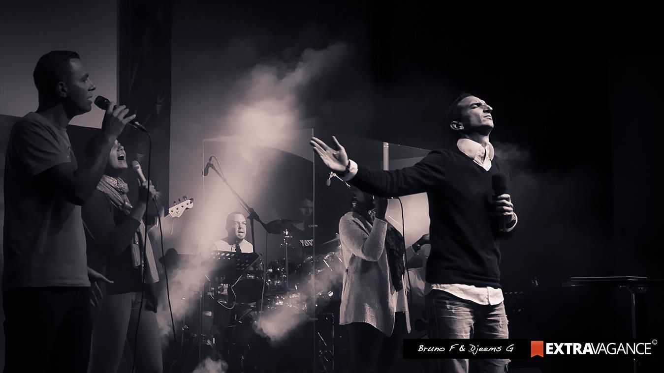 Quand l'Esprit de Dieu descend - Bruno PICARD
