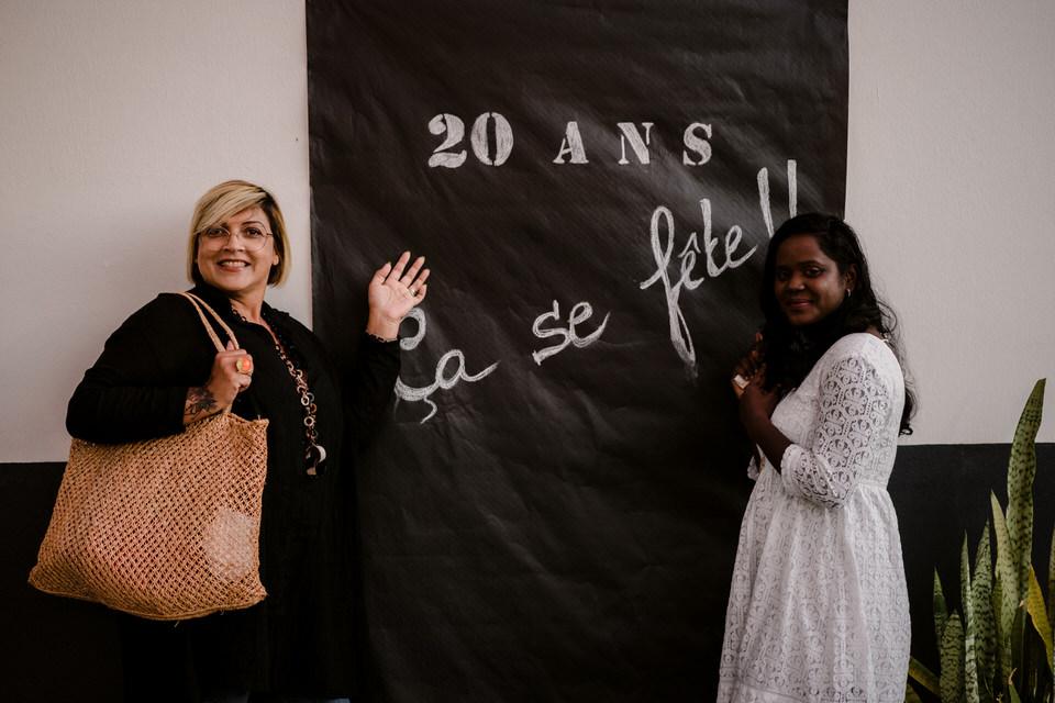 Célébrations spéciale 20 ans de ministères le 30-31 Août 2019