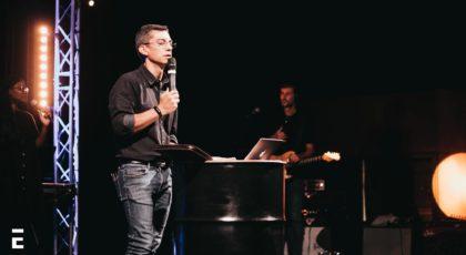 Lorsque Dieu change la trajectoire de ta vie – Partie1 – Charles PAYET