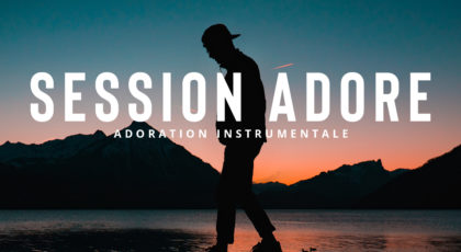 Session Adore – Contemple Le – Djeems GUFFLET