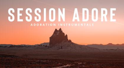 Session Adore – Entre Ses mains – Harold DENOUX