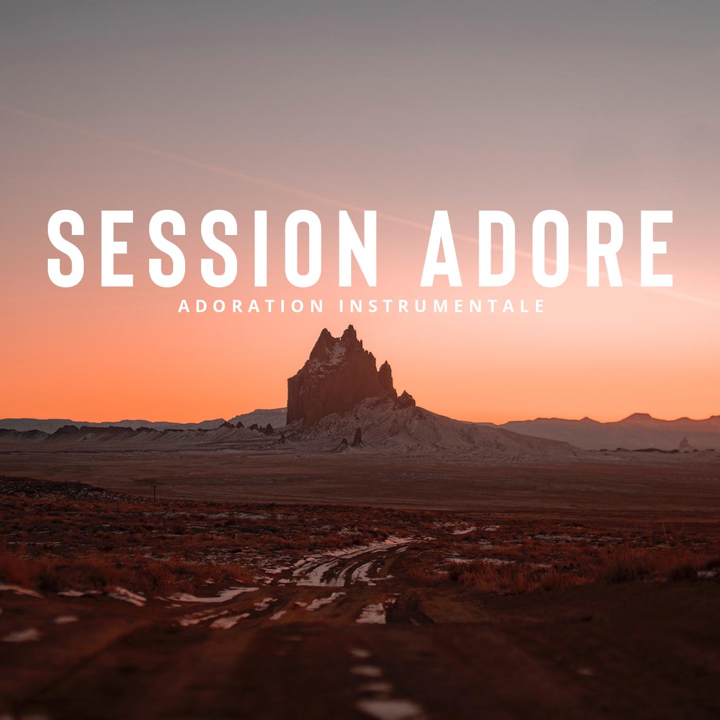 Session Adore - Entre Ses mains - Harold DENOUX