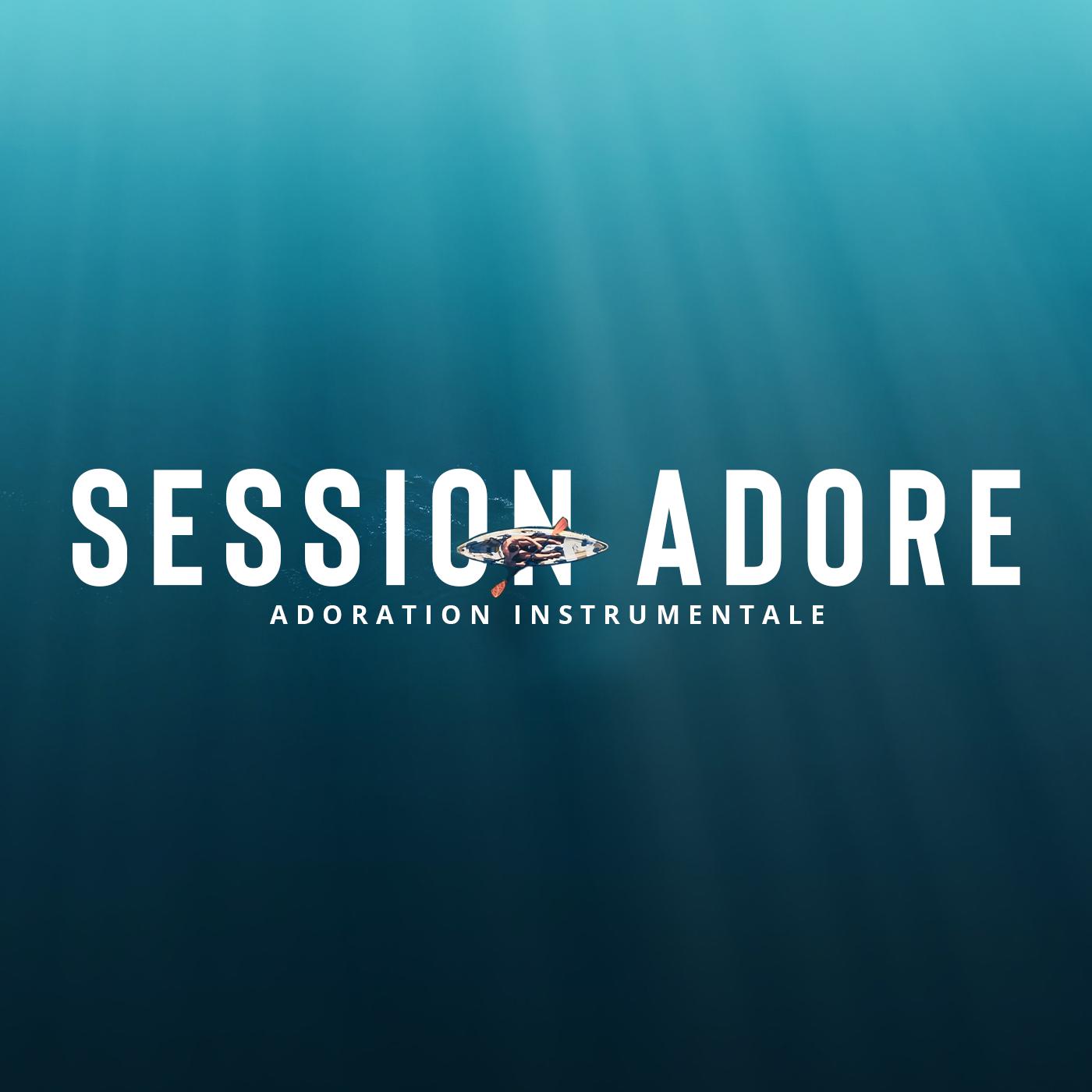 Session Adore - Peace Like A river - Bruno PICARD