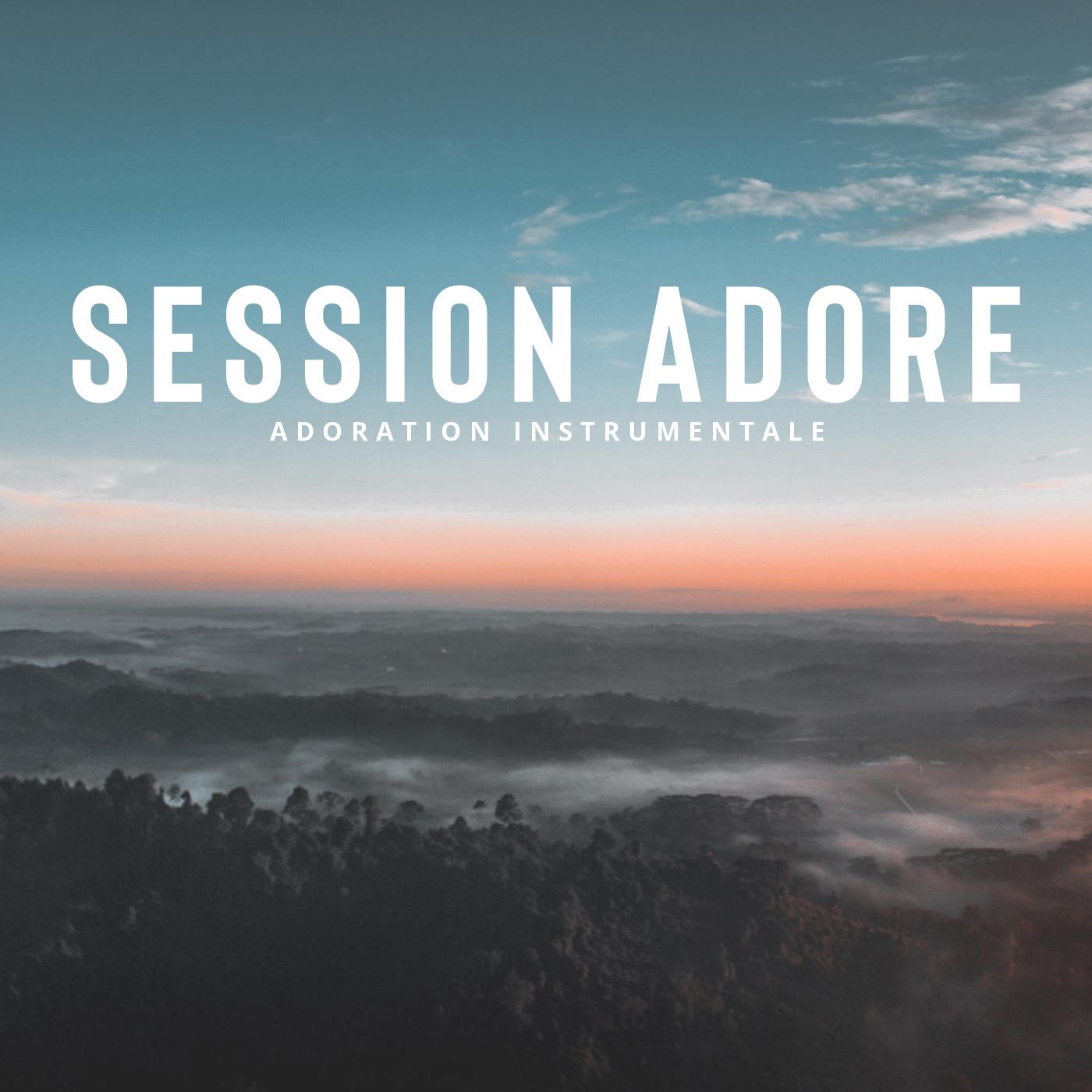 Session ADORE - Selah - Joel SANS